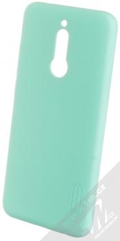 Nillkin Super Frosted Shield ochranný kryt pro Xiaomi Redmi 8 mátově zelená (mint green)