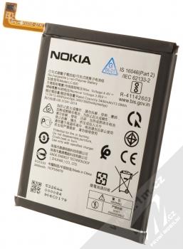 Nokia LC-620 originální baterie pro Nokia 6.2, Nokia 7.2