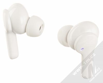 QCY T13 TWS Earbuds Bluetooth stereo sluchátka bílá (white)