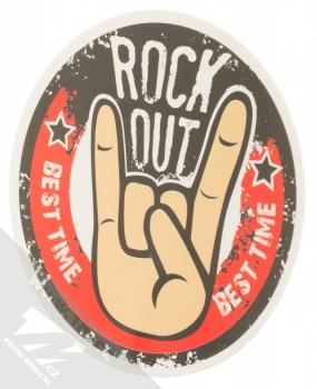 1Mcz Samolepka Nejlepší chvíle s rockem 1