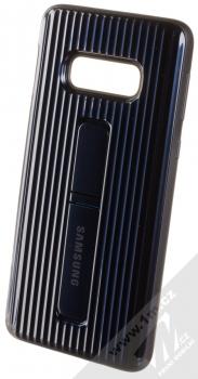 Samsung EF-RG970CL Protective Standing Cover originální odolný ochranný kryt pro Samsung Galaxy S10e tmavě modrá (dark blue)
