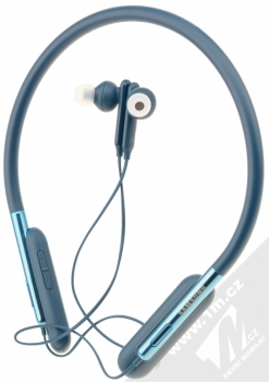 Samsung EO-BG950CL U Flex Bluetooth Stereo headset modrá (blue)