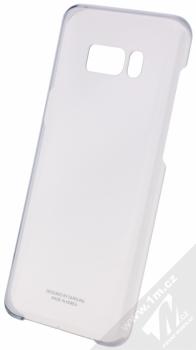 Samsung EP-WG95FBB Starter Kit originální sada stojánku pro bezdrátové nabíjení, ochranného krytu a fólie pro Samsung Galaxy S8 Plus černá černá (black black) ochranný kryt