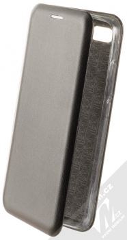 Sligo Smart Diva flipové pouzdro pro Xiaomi Redmi 6A černá (black)
