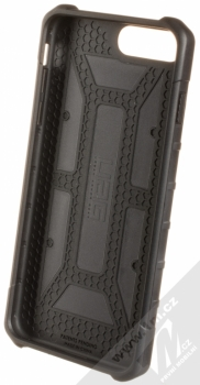 UAG Pathfinder odolný ochranný kryt pro Apple iPhone 6 Plus, iPhone 6S Plus, iPhone 7 Plus, iPhone 8 Plus černá (black) zepředu