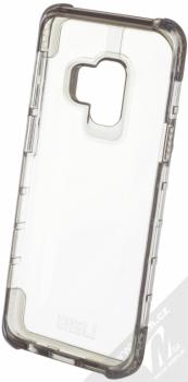 UAG Plyo odolný ochranný kryt pro Samsung Galaxy S9 bílá průhledná (ice) zepředu
