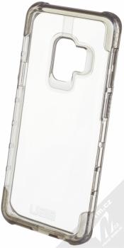 UAG Plyo odolný ochranný kryt pro Samsung Galaxy S9 bílá průhledná (ice)