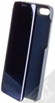 Vennus Clear View flipové pouzdro pro Huawei Y5 (2018), Honor 7S modrá (blue)