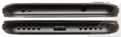 XIAOMI MI A2 LITE 4GB/64GB Global Version CZ LTE černá (black) seshora a zezdola