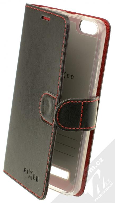 Fixed FIT flipové pouzdro pro Lenovo Vibe C černá (black) černá ... 28e3662c0d7
