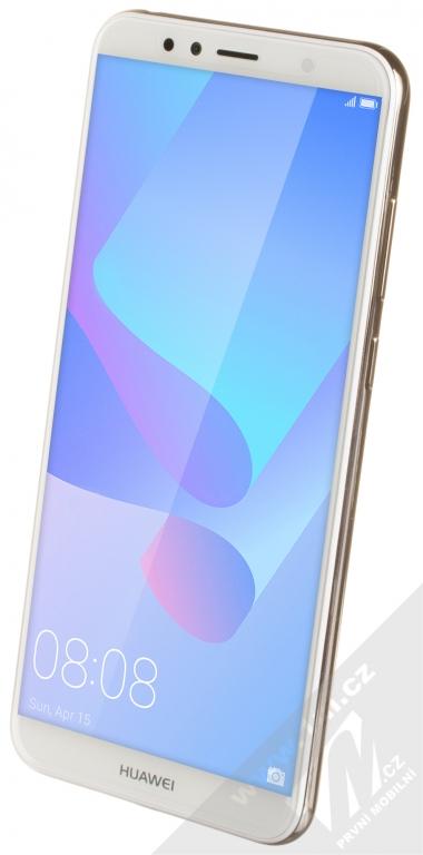 c3d12520755e3 Huawei Y6 Prime (2018) + MINI SELFIE TYČKA Setty Mini Selfie Stick v ...