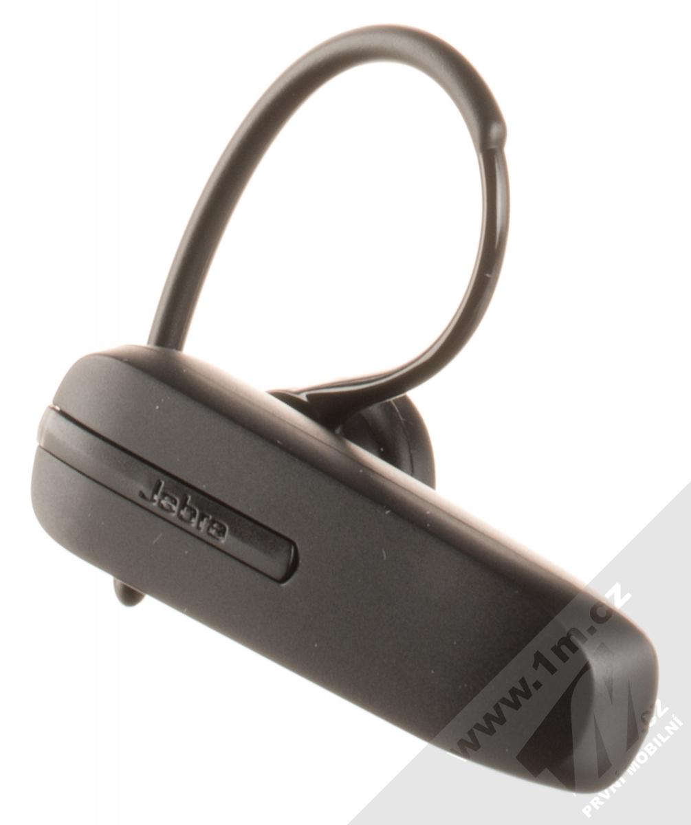 Jabra Talk 5 Bluetooth Headset Cerna Black 1m Cz