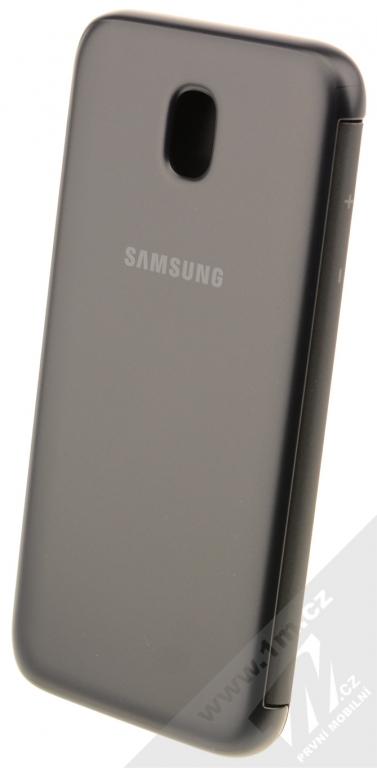 Samsung EF-WJ530CB Wallet Cover originální flipové pouzdro pro Samsung  Galaxy J5 (2017) 748579f4c47