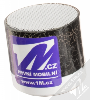 1M.cz Music Mini Speaker Bluetooth reproduktor černá (black)