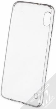 1Mcz TPU ochranný kryt pro Samsung Galaxy A10 průhledná (transparent) zepředu