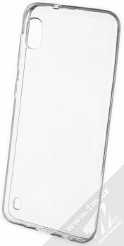 1Mcz TPU ochranný kryt pro Samsung Galaxy A10 průhledná (transparent)