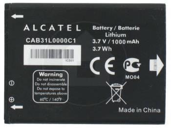 Alcatel CAB31L0000C1 zepředu