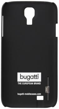 Bugatti ClipOnCover Premium odolný ochranný kryt pro Samsung i9505 Galaxy S4, i9506 Galaxy S4 LTE-A