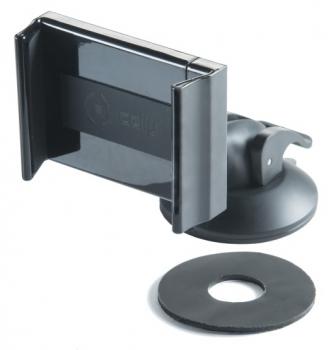 Celly FLEX14 univerzální držák do auta s přísavkou černá (black) komplet