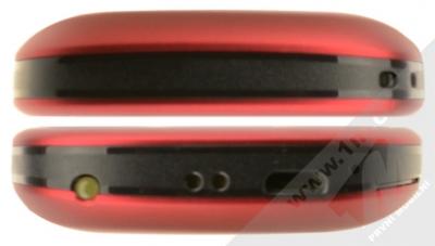 CPA HALO 16 červená (red) seshora a zezdola