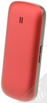 CPA HALO 16 červená (red) šikmo zezadu