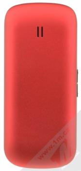 CPA HALO 16 červená (red) zezadu