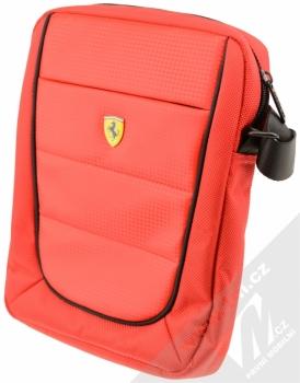 Ferrari Scuderia Universal Tablet univerzální taška přes rameno pro tablety až 10