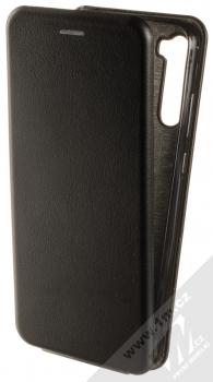 Forcell Elegance Flexi flipové pouzdro pro Xiaomi Redmi Note 8T černá (black)
