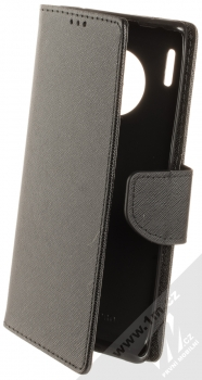 Forcell Fancy Book flipové pouzdro pro Huawei Mate 30 Pro černá (black)