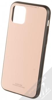 Forcell Glass ochranný kryt pro Apple iPhone 11 Pro růžová (pink)