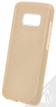 Forcell Shining třpytivý ochranný kryt pro Samsung Galaxy S8 zlatá (gold)
