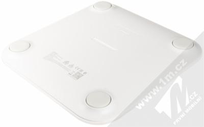 Huawei AH100 Body Fat Scale osobní Bluetooth váha bílá (white) zezdola