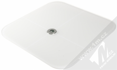 Huawei AH100 Body Fat Scale osobní Bluetooth váha bílá (white)