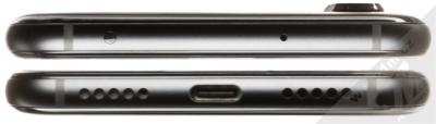 HUAWEI P20 PRO černá (black) seshora a zezdola