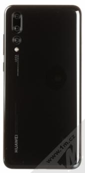 HUAWEI P20 PRO černá (black) zezadu