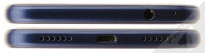 HUAWEI P9 LITE (2017) modrá (blue) seshora a zezdola