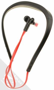Jabra Halo Smart Bluetooth Stereo headset červená (red)