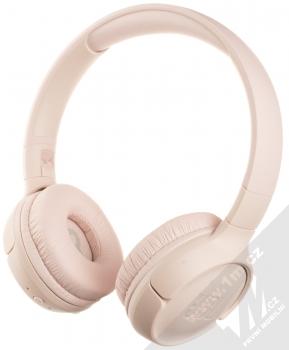 JBL TUNE 500BT Bluetooth stereo sluchátka růžová (pink)
