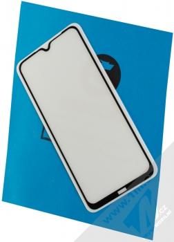 Mocolo Premium 5D Tempered Glass ochranné tvrzené sklo na kompletní displej pro Xiaomi Redmi Note 8 černá (black)