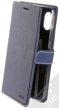 Molan Cano Issue Diary flipové pouzdro pro Xiaomi Redmi Note 6 Pro tmavě modrá (navy blue)
