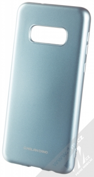 Molan Cano Jelly Case TPU ochranný kryt pro Samsung Galaxy S10e blankytně modrá (sky blue)