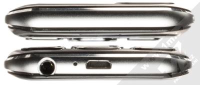MyPhone Maestro černá (black) seshora a zezdola