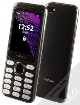 MyPhone Maestro černá (black)
