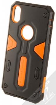 Nillkin Defender II extra odolný ochranný kryt pro Apple iPhone XR oranžová (orange)