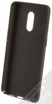 Nillkin Super Frosted Shield ochranný kryt pro OnePlus 7 černá (black) zepředu
