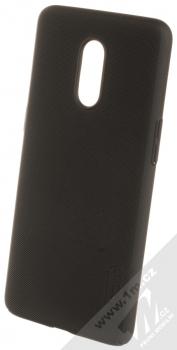 Nillkin Super Frosted Shield ochranný kryt pro OnePlus 7 černá (black)