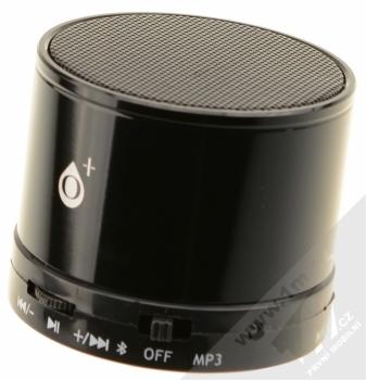 O+ MS100 Bluetooth reproduktor černá (black)