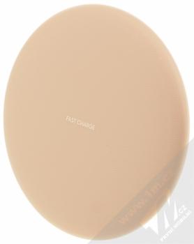 Samsung EP-PG950BD Wireless Charger Convertible podložka pro bezdrátové nabíjení hnědá (brown) zepředu
