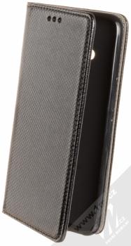 Sligo Smart Magnet flipové pouzdro pro HTC U11 Life černá (black)