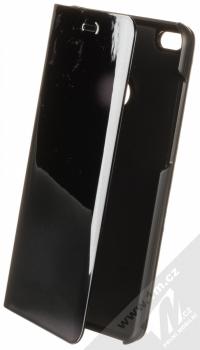 1Mcz Clear View flipové pouzdro pro Huawei P9 Lite (2017) černá (black)